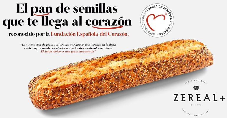 Okin se adhiere, un año más, al Programa de Alimentación y Salud de la Fundación Española del Corazón (Pasfec)
