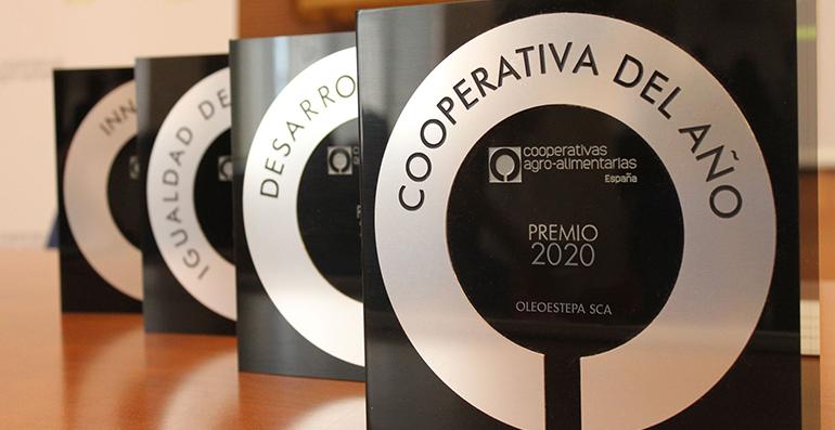 oleoestepa-mejor-cooperativa-agroalimentaria-premio