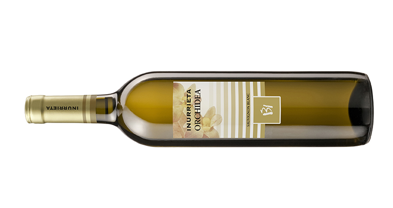 Orchidea, mejor vino blanco DO Navarra