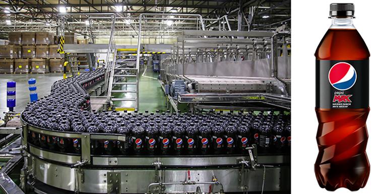 Pepsico envasará en botellas 100% de plástico reciclado en primicia en España el próximo año