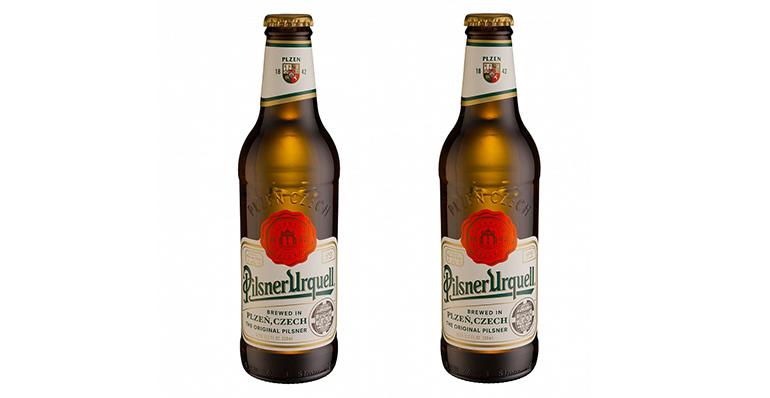 Pilsner Urquell, la pilsner checa original, será distribuida en retail y horeca por Grupo Agora