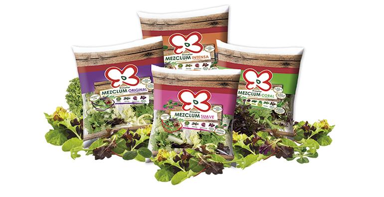 Mezclum, llega un nuevo concepto de ensaladas sabrosas y nutritivas