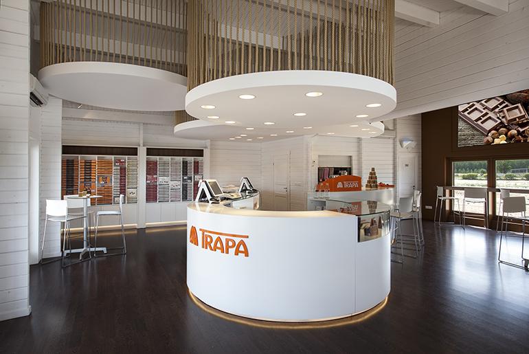 Trapa alcanza una facturación de 18 millones de euros en 2018