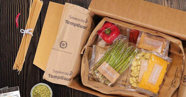 TempGuard, envases sostenibles que contribuyen a evitar el desperdicio alimentario y mejorar la imagen de marca