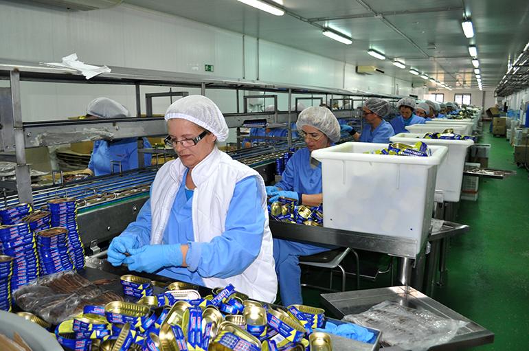 Trabajadoras Consorcio