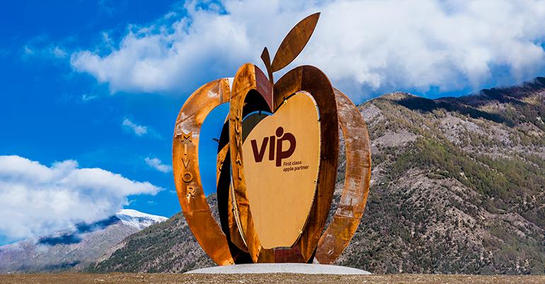 Manzanas Val Venosta celebra su 30 aniversario con un compromiso por la sostenibilidad