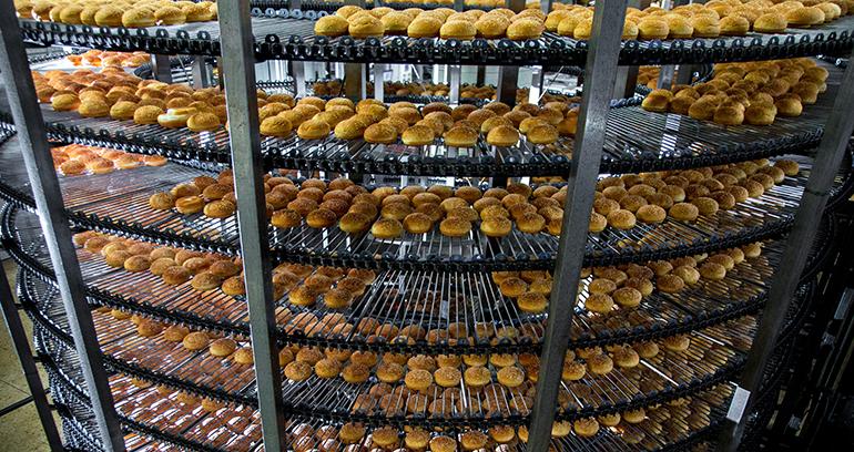 Vicky Foods aumenta en más de un 40% su producción de pan