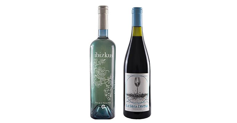 Ibizkus, vino de tierra con sabor mediterráneo