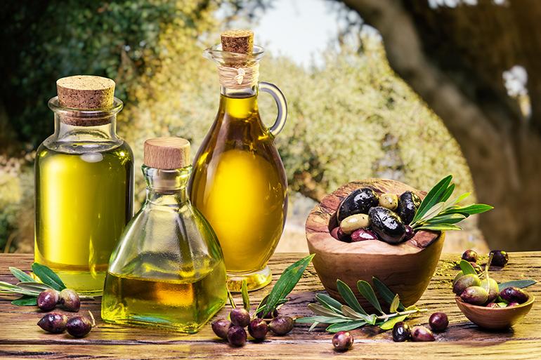 El sector del aceite de oliva logrará este año cifras récord tanto en consumo interno como en exportaciones