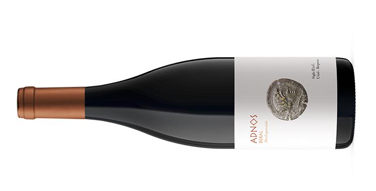 Adnos Bobal de Coviñas: la Guía Peñín 2022 lo destaca como vino excelente