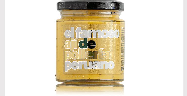 El famoso Aji de Pollería Peruano llega a España para acompañar a todo tipo de platos