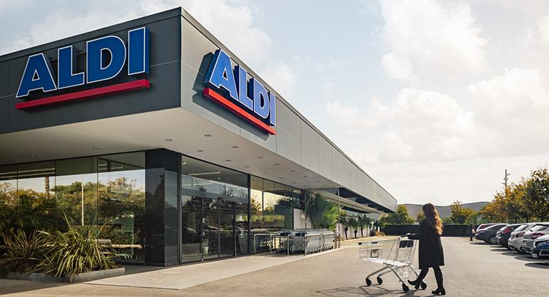Aldi sigue creciendo y se sitúa como la cadena de supermercados que más clientes ganó en 2020