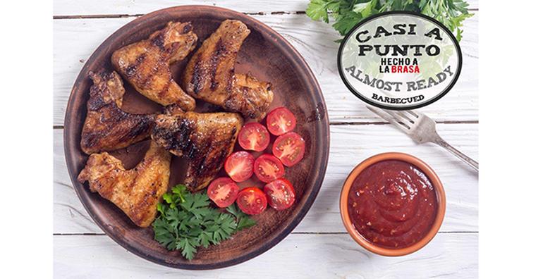 Nuevas líneas de preparados Casi a Punto y Cocina Fácil, presentadas en Meat Attraction