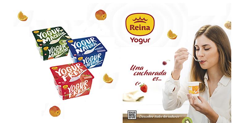 anuncio-postres-reina-una-cucharada-yogur