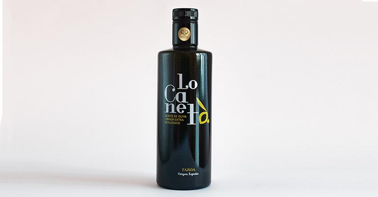 Lo Canetà consigue el primer premio al mejor Aceite de Oliva Virgen Extra Ecológico de la Comunitat Valenciana