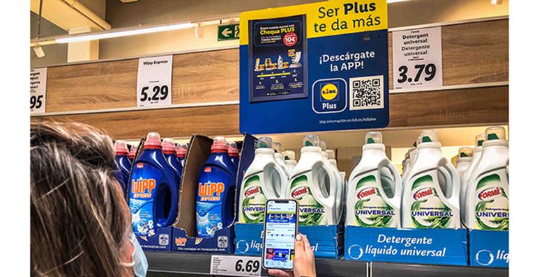 app-lidl-plus-descuentos-supermercado-ofertas