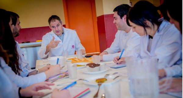 Estudian aprovechar los excedentes de alimentos frescos para crear productos nutraceúticos