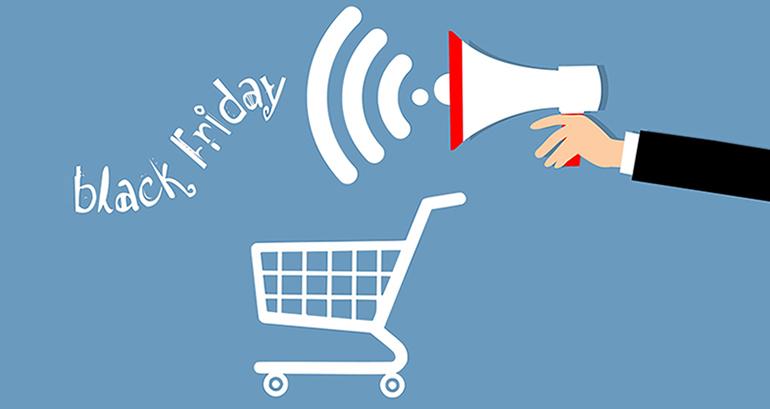 5 consejos para vender más en el Black Friday