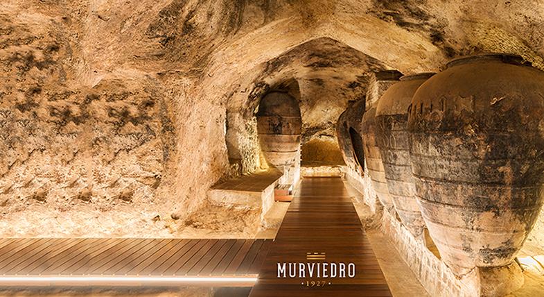 La Bodega Histórica de Murviedro incrementa sus reservas de visitas enológicas culturales