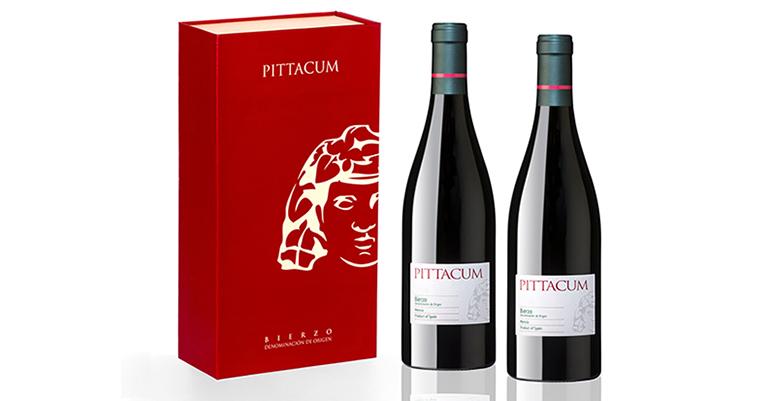 Pittacum Barrica 2012, un sabor intenso que recuerda a su origen, El Bierzo