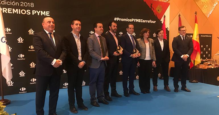 carrefour-premios-pyme-espana-hijos-embutidos