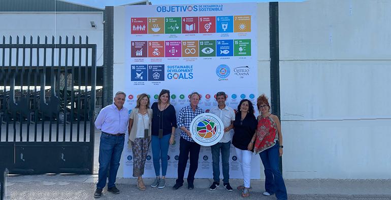Castillo de Canena, primera empresa del sector olivarero en España en medir su Huella Social con la Fundación Copade