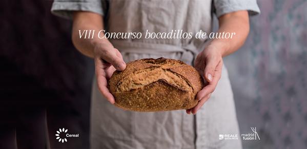 """Cereal amplía hasta el 10 de mayo el plazo de inscripción al VIII Concurso """"Bocadillos de Autor"""""""
