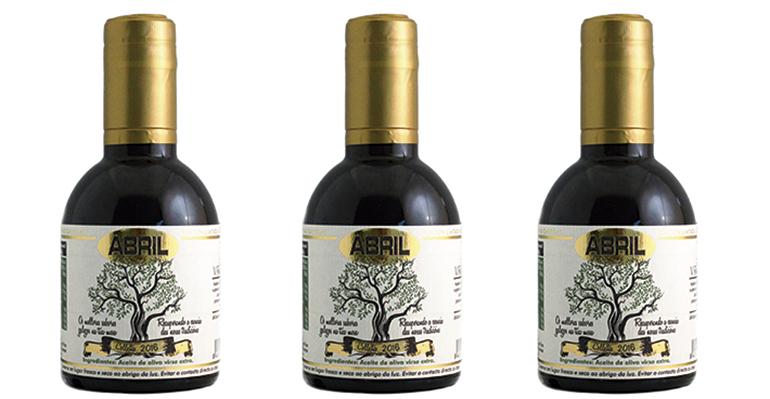 Selecto aceite gourmet de origen gallego