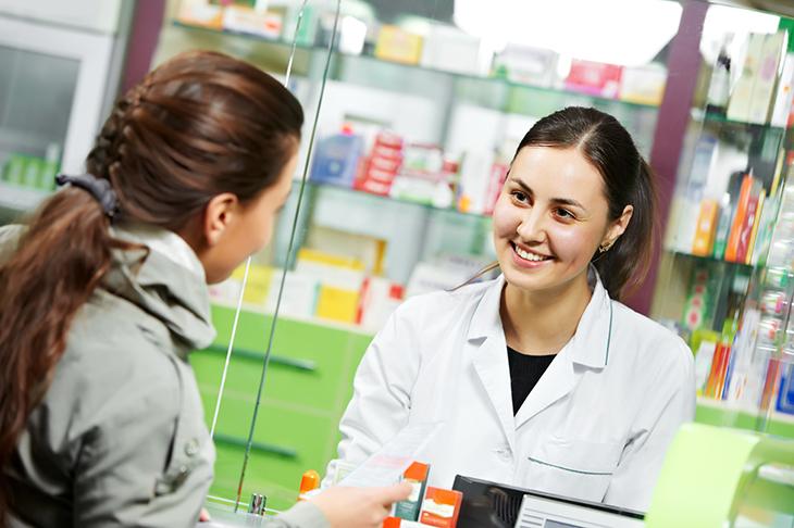 Consejos para recomendar un complemento alimenticio en el punto de venta