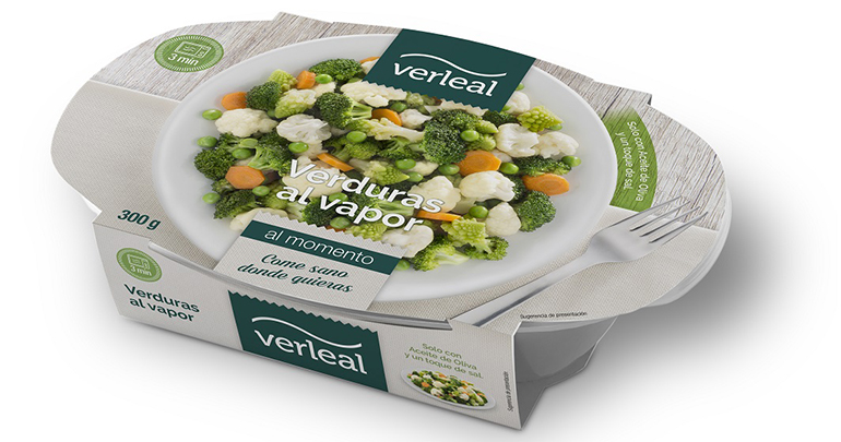 Verleal, nueva marca de congelados con propuestas actuales, bio y gourmet