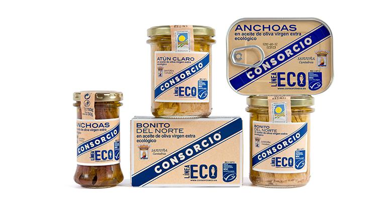 Conservas Eco de Santoña, sostenibles y respetuosas con el entorno