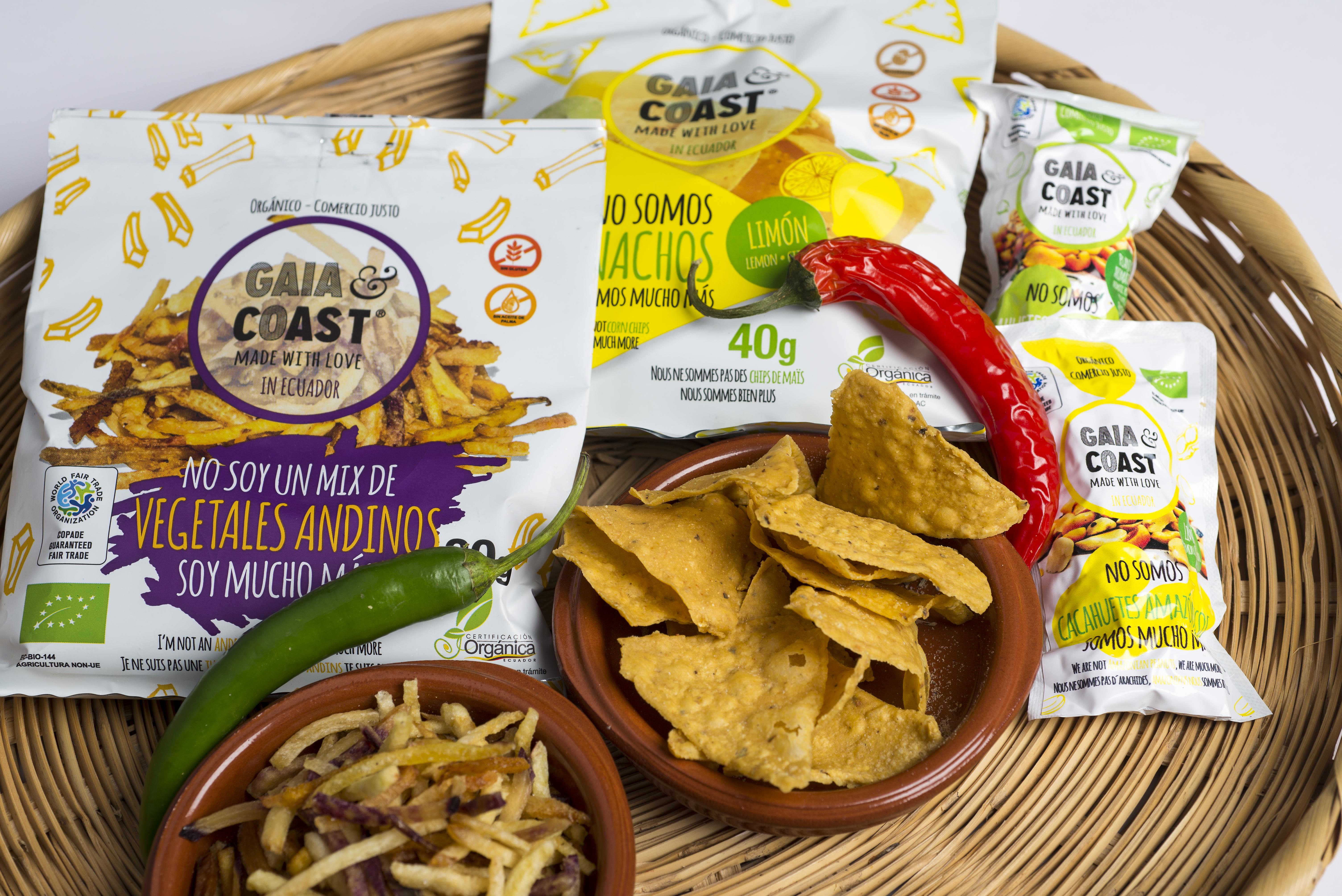 Copade presenta productos de comercio justo y calidad en BioCultura Madrid 2019