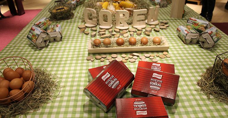 corete-ingles-coren-huevos-camperos-gourmet