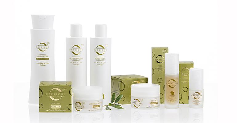 Los beneficios del aceite de oliva ecológico, ahora también en cosmética