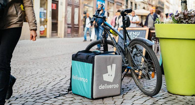 Deliveroo y Nestlé se unen para repartir a domicilio los productos de la marca en alrededor de media hora