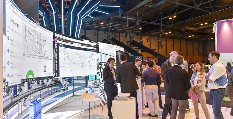 DES, Digital Enterprise Show: Madrid recibe a más de 450 expertos y miles de profesionales como Capital Digital