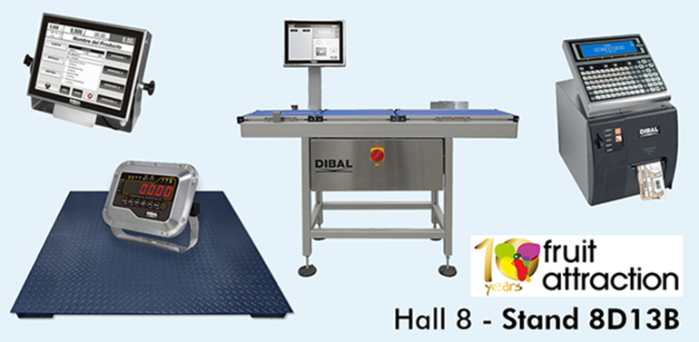 dibal-equipamiento-fruit-attraction
