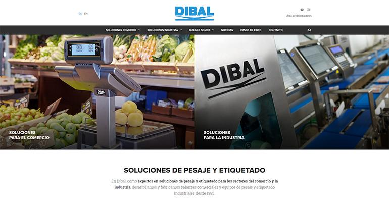 dibal-web-balanzas