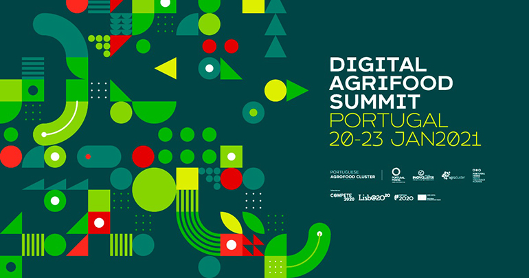 El I Digital Agrifood Summit Portugal impulsará en enero las exportaciones internacionales de los productos de alimentación lusos