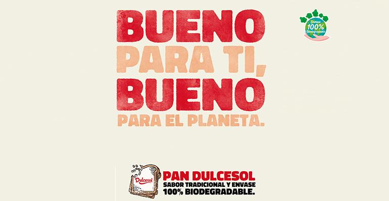 """""""Bueno, bueno"""", nueva campaña de Dulcesol que pone el acento en la calidad de sus panes, por sus ingredientes, sabor y envases biodegradables"""