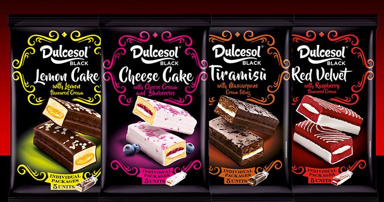 Selección Black: cuatro deliciosos pastelitos con sorprendentes versiones de postres tradicionales