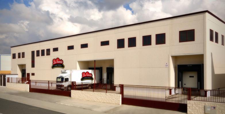 Embutidos La Nuncia pasa a formar parte del Costa Food Group