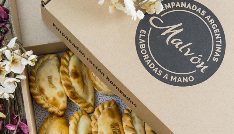 Empanadas Malvón amplía su número de tiendas con su propuesta de empanadas argentinas artesanales