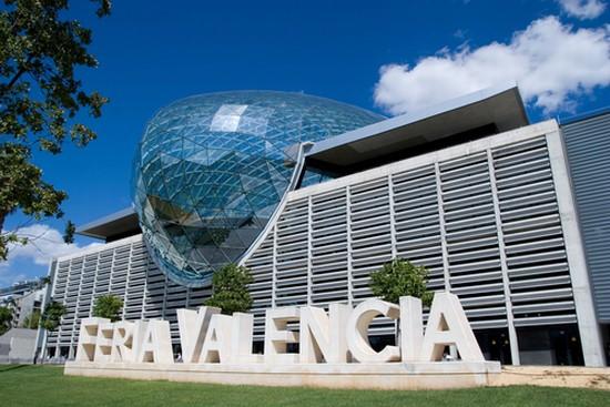 Feria Valencia implanta un Protocolo de Seguridad que convierte al recinto en un espacio seguro frente al Covid-19