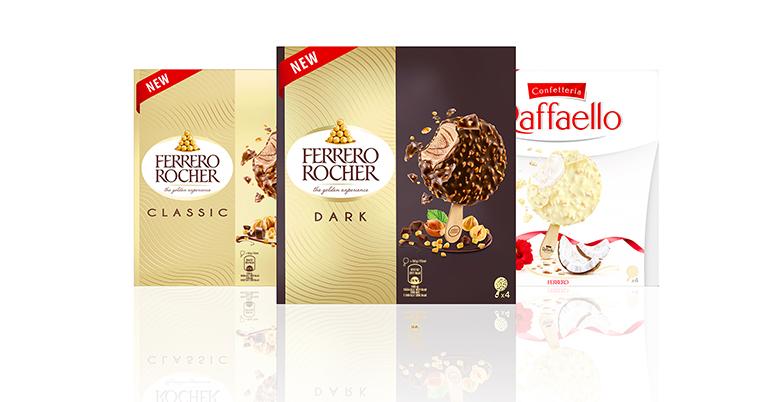 Grupo Ferrero producirá helados a través de la planta de ICFC en Valencia