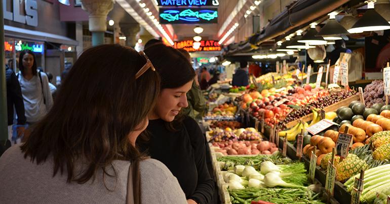 Caso práctico: filtros de aire para mejorar su calidad y reducir costes de mantenimiento en supermercados de EE UU