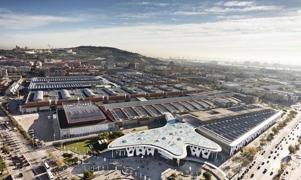 Fira de Barcelona elabora un protocolo para garantizar la máxima seguridad en sus recintos a partir de septiembre