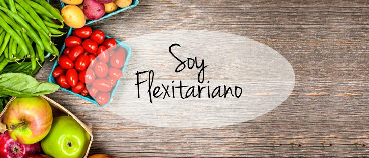 Upfield pide a la Real Academia Española que acepte el término flexitariano en el diccionario