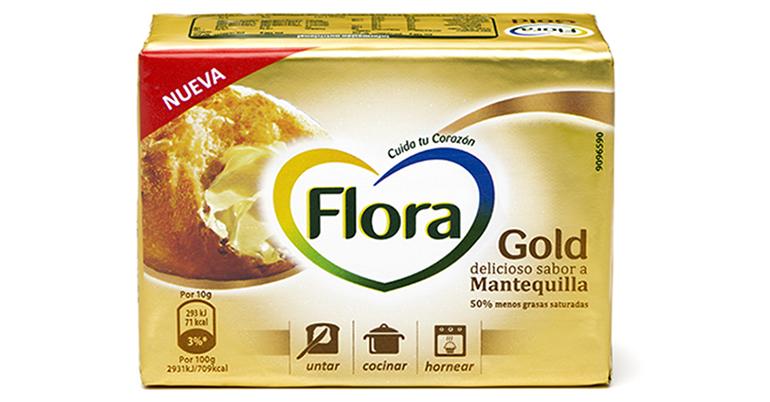 Flora-Gold-margarina-Unilever-pastilla