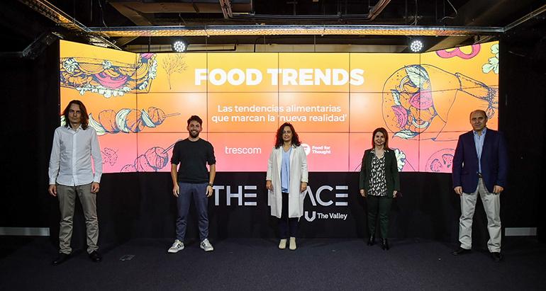 El futuro de la industria de la alimentación y bebidas tras el Covid: ¿cómo cambiará esta industria?